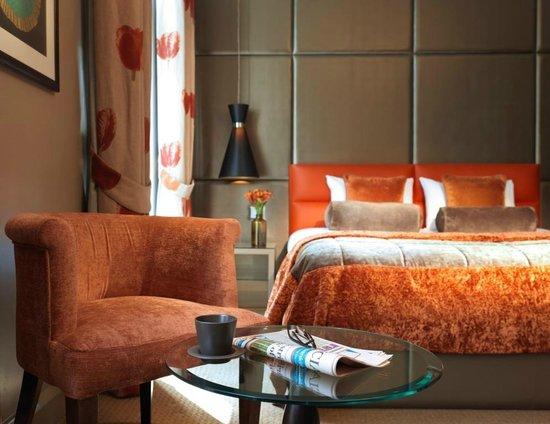 Photo of Radisson Blu Edwardian Sussex Hotel London