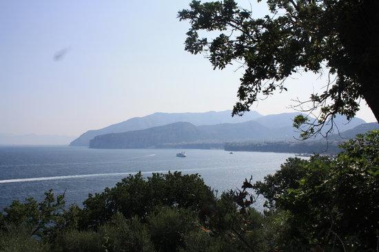 Villaggio Santa Fortunata Campogaio: Sorrento