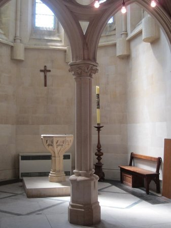 Arundel Cathedral: ...