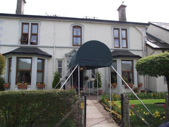 Lovat Lodge Hotel