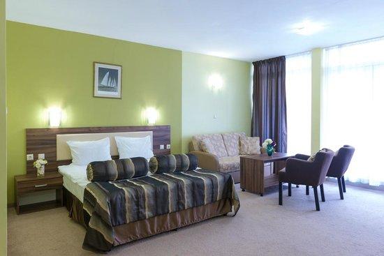 Bulgarien Hotel Regatta Palace