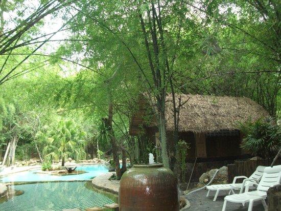 Kor Sor Resort & Spa: Outdoor Swimmingpool