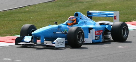 Anglesey Circuit - Trac Mon: Historic Formula 1
