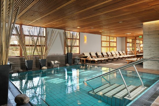 Hotel Balnea Superior: Wellness
