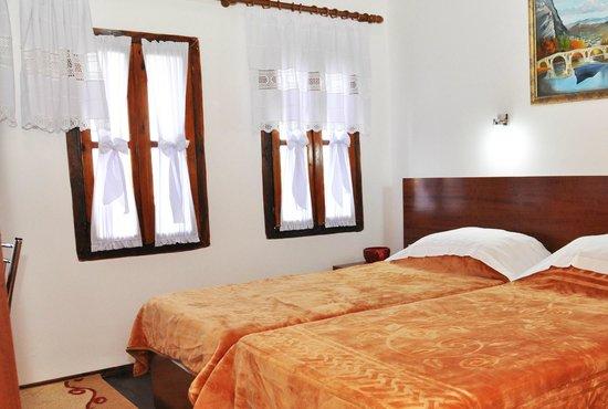 Hotel Hava Baci