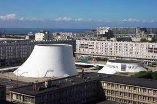 Le Volcan : Scene Nationale du Havre: Horreur et stupéfaction !