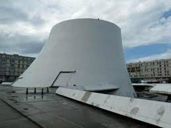 Le Volcan : Scene Nationale du Havre: Le pot à yaourt