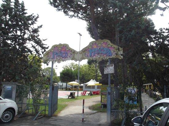 Parco Pitagora