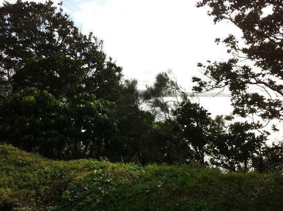 Kirra Hill: the stunning view from the hill