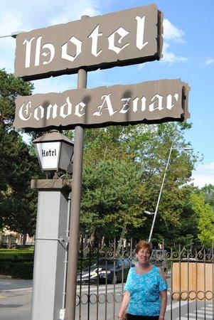 Conde Aznar