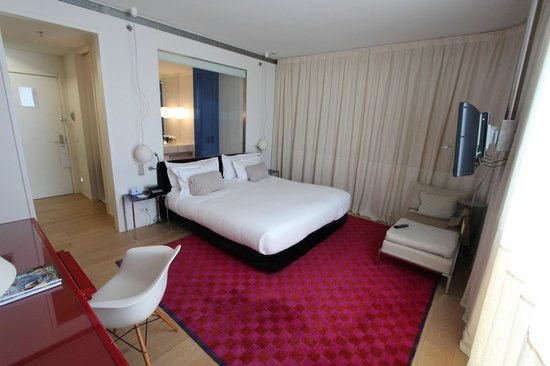 Melia Barcelona Sky: Various photo take during hotel stay