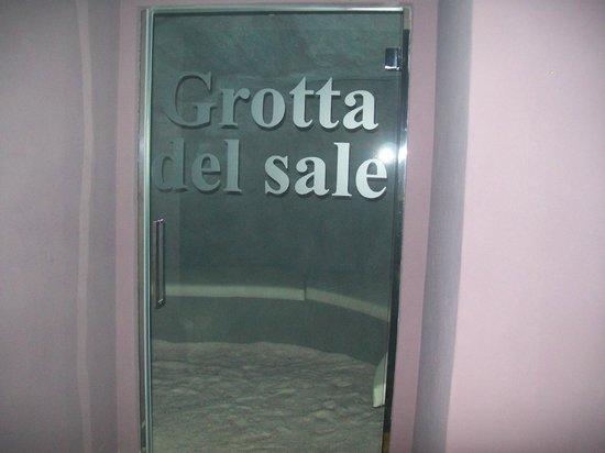 Hotel Sant'Orso : Grotta del Sale
