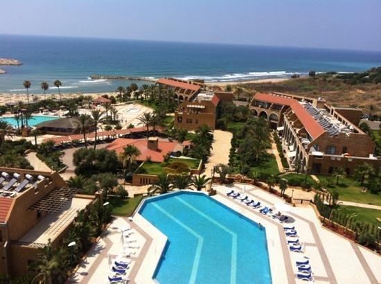 Jiyeh, Líbano: view from my room