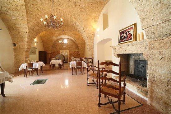 Masseria Gialli Restaurant