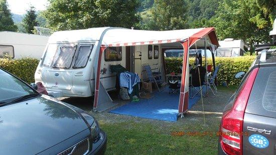 Campingplatz Muenstertal