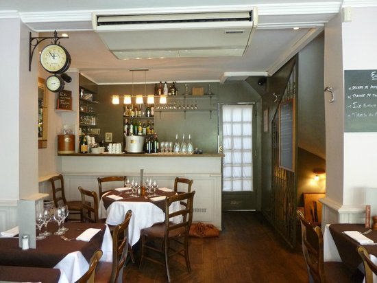 la salle a manger sevres restaurant reviews phone