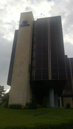 Hilton Strasbourg: Hilton