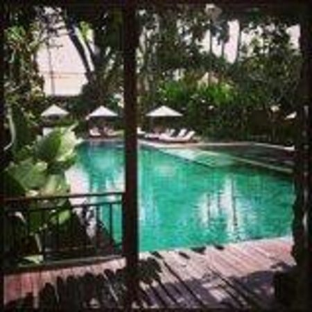 Uma by COMO, Ubud: BEAUTIFUL POOL