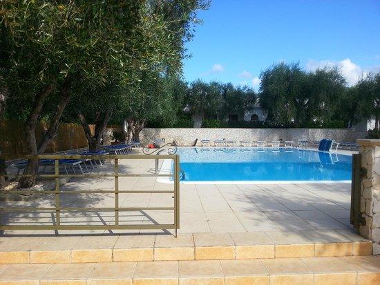 Villaggio San Matteo Resort: piscina del villaggio