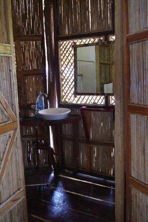 Baño - Yandup island Lodge