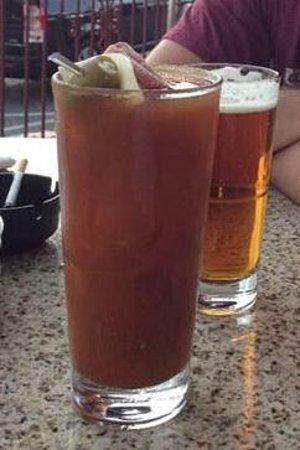 Bar Louie San Antonio 22610 Us Highway 281 N Ste 105