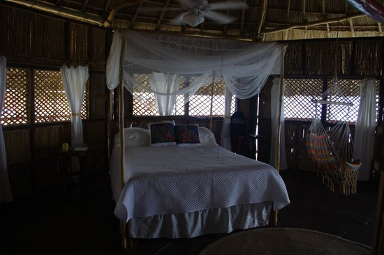 Habitacion - Yandup island Lodge