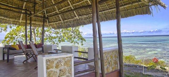 Pingwe, Τανζανία: Junior Suite