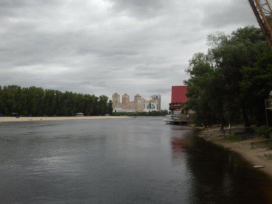 rivier hydropark