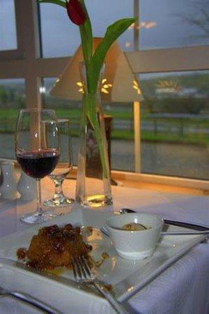 Dinner at Ard Na Breatha Restaurant
