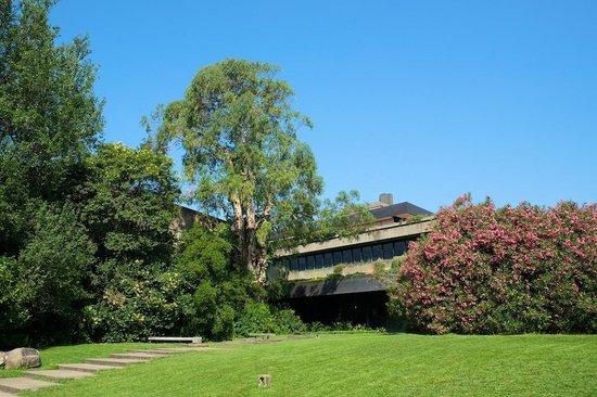 Museo Calouste Gulbenkian: Buildings