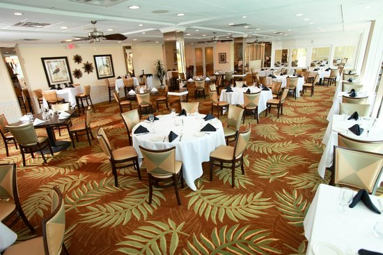 Waterview: Ample Space For Private Events