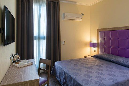 Hotel Roma Sud: Camera Platino Love - Platinum Love Room