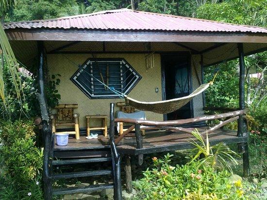 Sunbird Cottages: le cottage en bord de mer