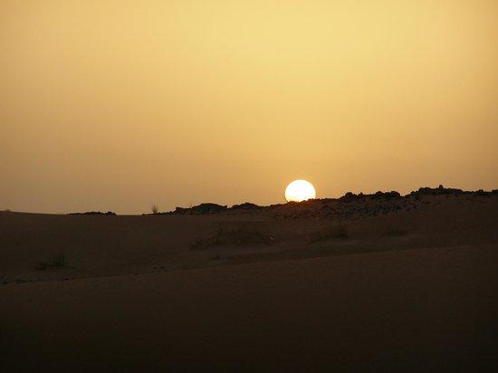 Moroccan Desert Trips : amanecer