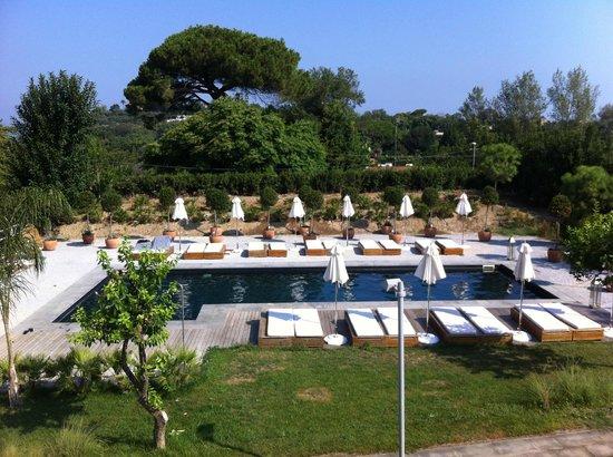 Hotel & Spa La Suite: Piscina
