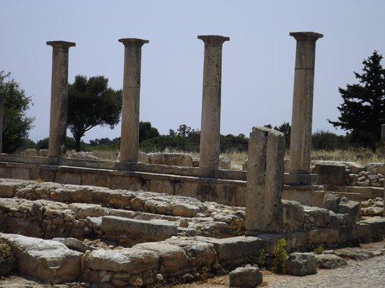 The Sanctuary Of Apollo - Picture of The Sanctuary Of ...