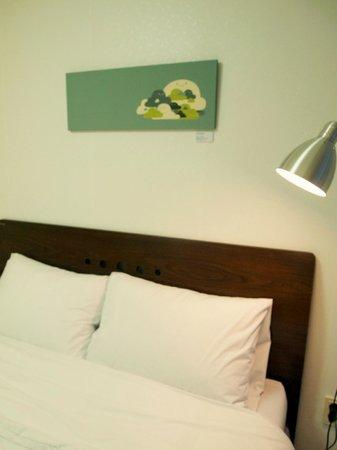 Bbungalow: Bedroom