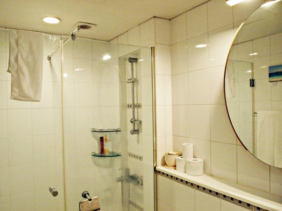 Bbungalow: Bathroom