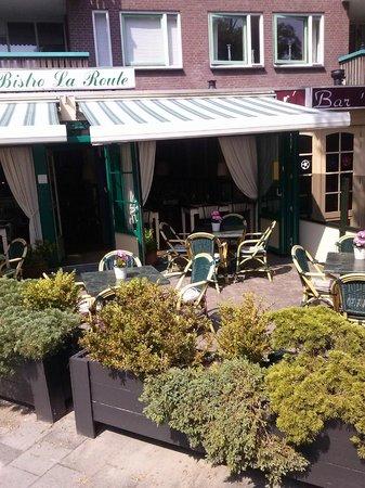 Bar Bistro La Route
