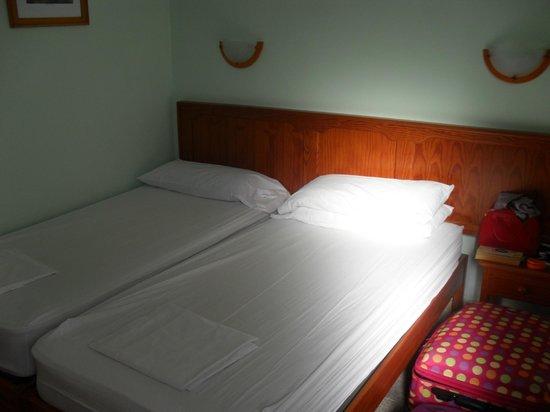 Bungalows Castillo Playa: Bedroom