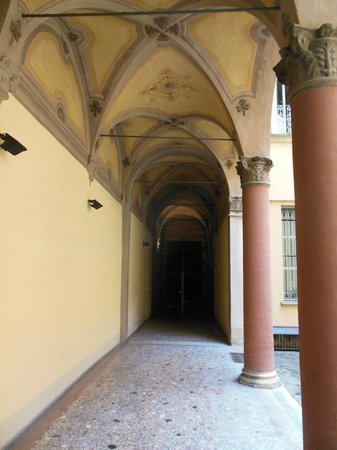 La Ciliegia Green B&B: Gebäude, in welchem das BB ist