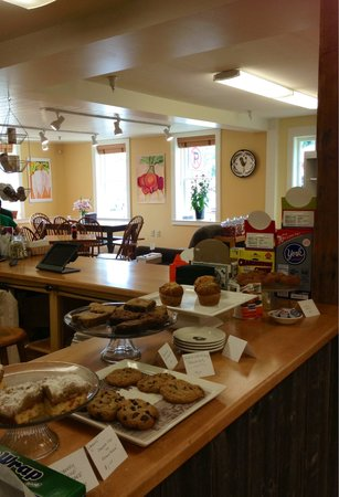 Guilford Country Store and Cafe: Baked Goods