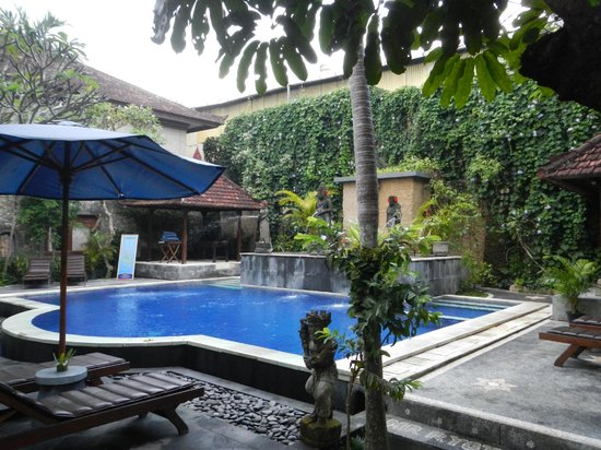 piscine picture of sahadewa resort spa ubud tripadvisor. Black Bedroom Furniture Sets. Home Design Ideas