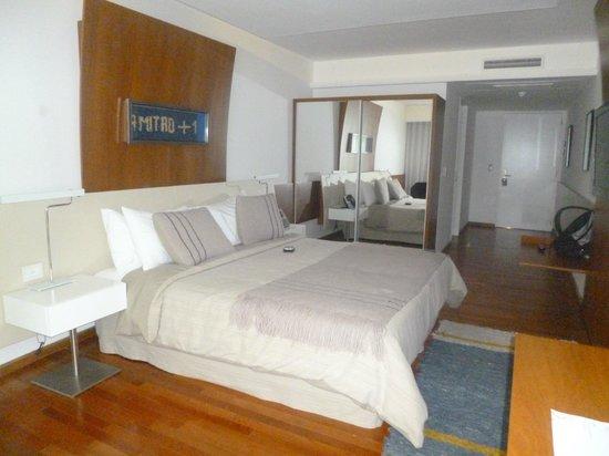 Hotel Boca by Design Suites: habitación
