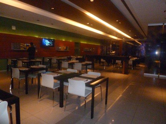 Hotel Boca by Design Suites: Comedor