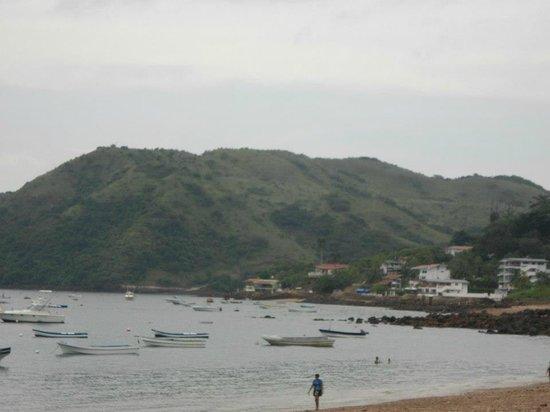 B&B Hotel Cerrito Tropical Lodge: La Isla de Taboga