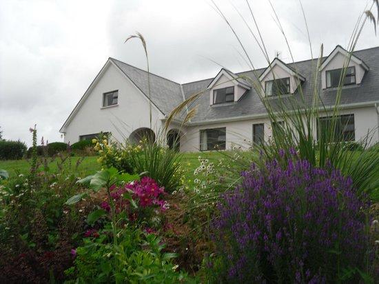 Cregg House: Garden and grounds