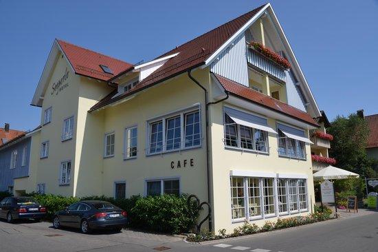 Hotel Seeperle