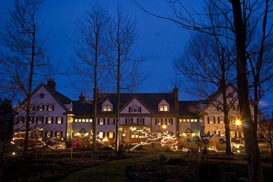 essex spa resort vermont