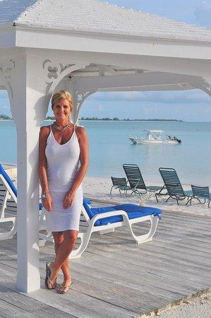 Cape Santa Maria Beach Resort & Villas: Doesn't get much better than this!